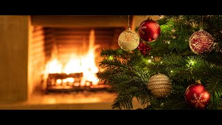 BEST CHRISTMAS SONGS 2020  4k  Free Christmas Music PLAYLIST