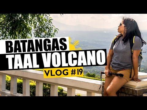 Taal Volcano, Batangas Philippines
