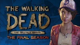 The Walking Dead : Final Season OFFICIAL TRAILER HD