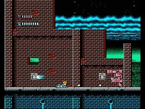Top 10: Hardest NES games