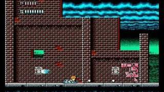 Top 10: Hardest NES games
