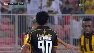ملخص أهداف مباراة الاتحاد 1-3 الهلال | الجولة 4 | دوري  محمد بن سلمان 2019-2020 بصوت | بلال علام