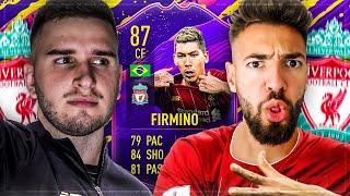 FIFA 20: HERO FIRMINO SQUAD BUILDER BATTLE🔥🔥