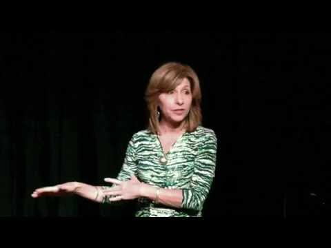 How To Thrive with Dr. Darlene Mininni
