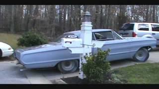 1964 Ford Galaxie FE 289