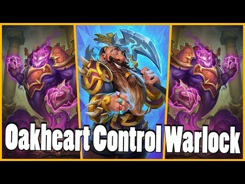 Oakheart Control Warlock