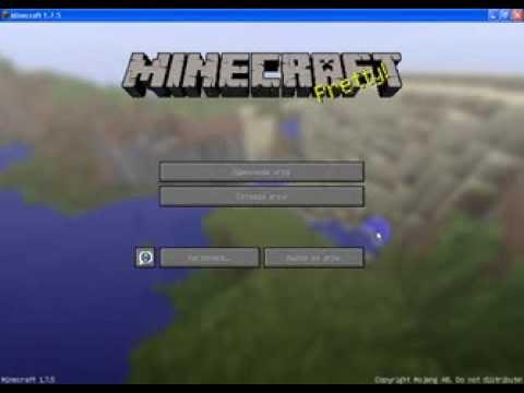 Мини-игра Майнкрафт в майнкрафте скачать
