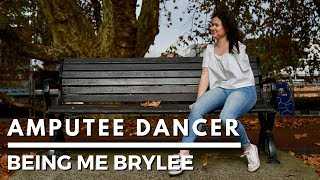 Dancer with One Arm: Brylee Mills