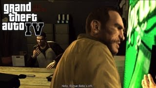 Jamaican Heat - GTA IV Mission #11 (1080p)