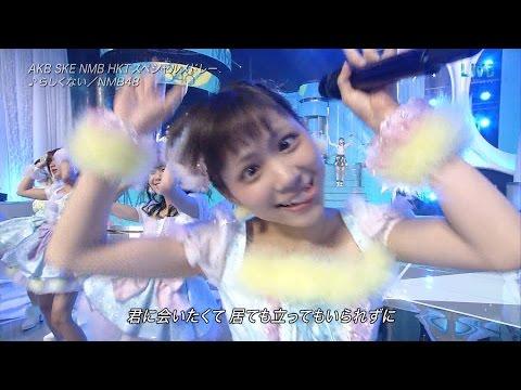 【放送事故】 NMB48 生放送で木下百花キチガイ暴走 「らしくない」 AKB48 SKE48 HKT48 MUSIC STATION JAPAN FNS 紅白歌合戦 CDTV