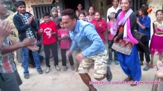 surkhet salkot palainte nach | new nepali dance video 2016 |