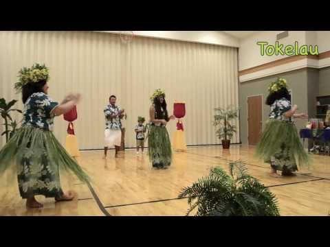 Miss South Pacific Family Event 2013