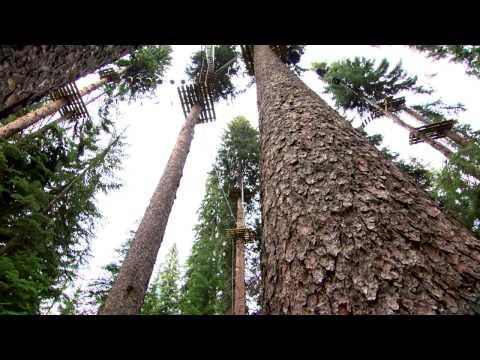 Explore TV Canada 2015 - British Columbia – Bobby Burns Lodge, Heli-Hiking and Zip Lining