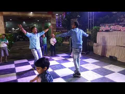 Dance on Sapna chaudhary song ...solid body