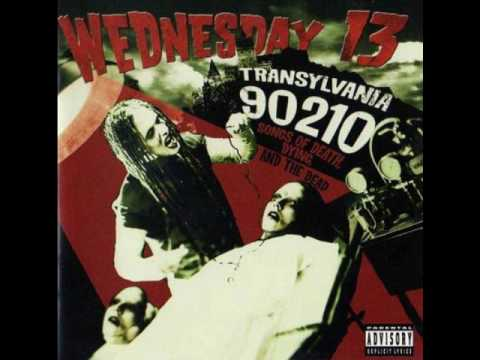 Wednesday 13 - I Want You...Dead