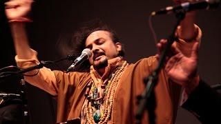 Sabri Brothers: Mast Qalandar - Qawwali at Trafo - 5