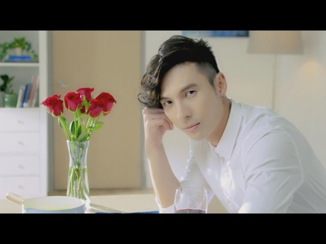 陳勢安 Andrew Tan - 天天情人節 Touch Love (華納official 高畫質HD官方完整版MV)