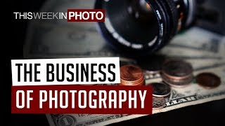 The Business of Photography - TWiP 512