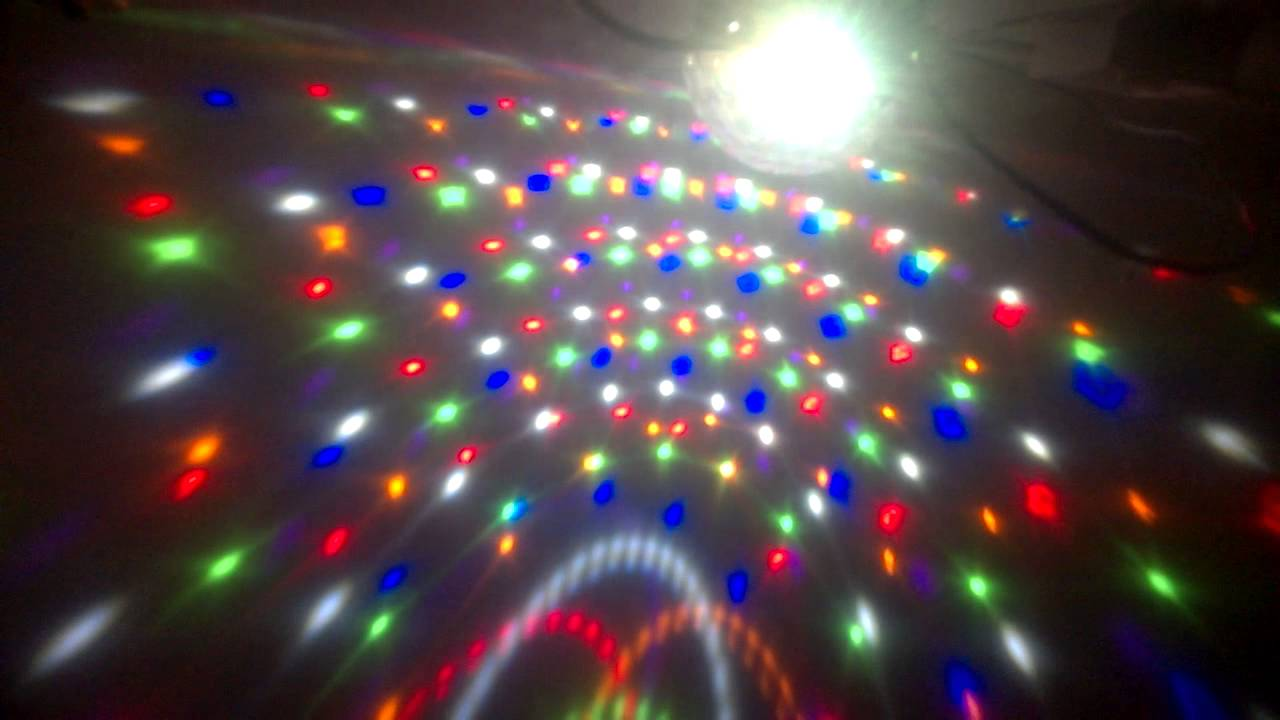 luces colores movimiento youtube
