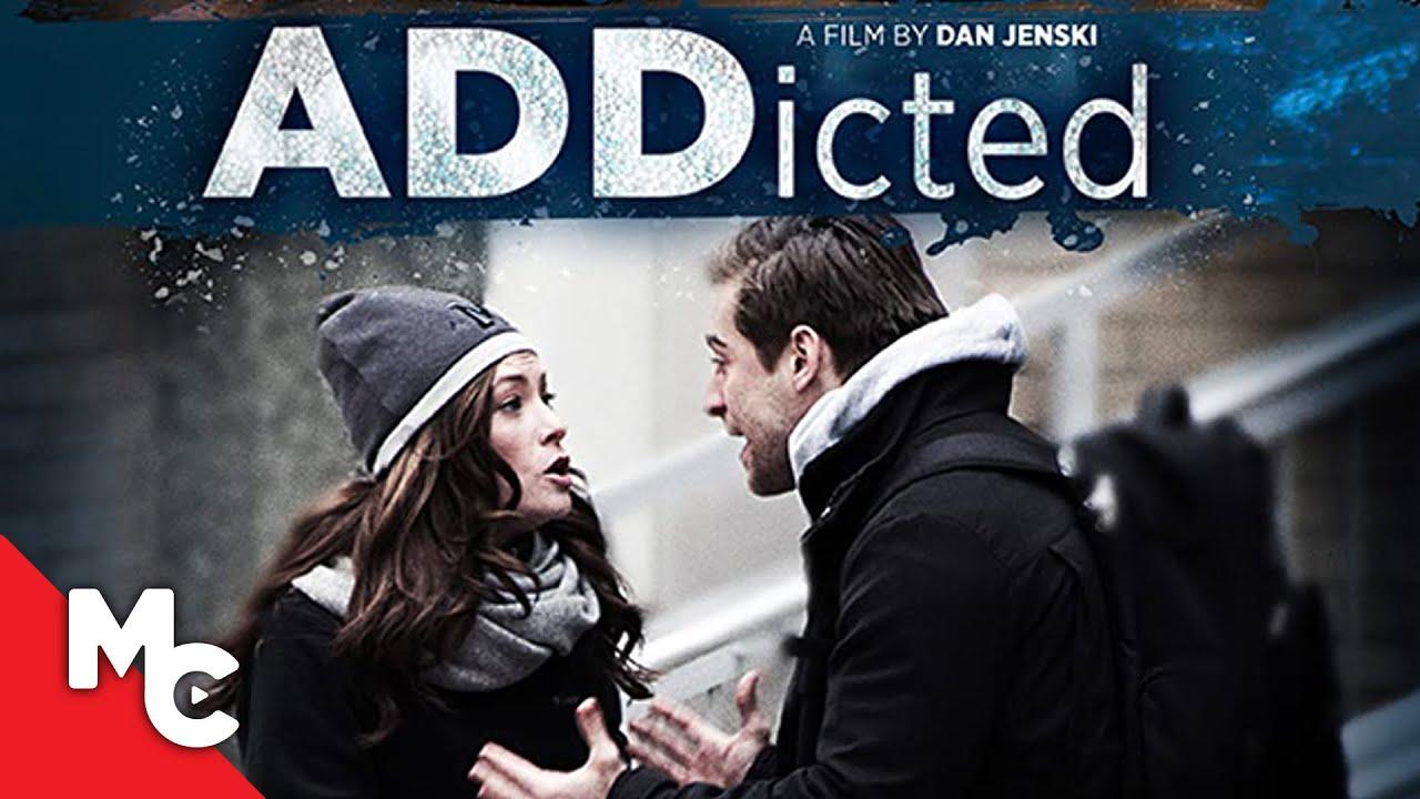 Download ADDicted | 2017 Drama | Kathleen Quinlan | Luke Guldan | Gil Bellows