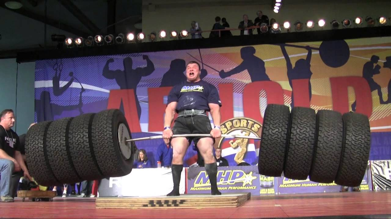Image result for workouts strongmen deadlift