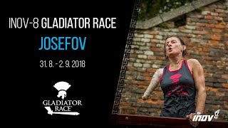 INOV-8 GLADIATOR RACE JOSEFOV 2018 official