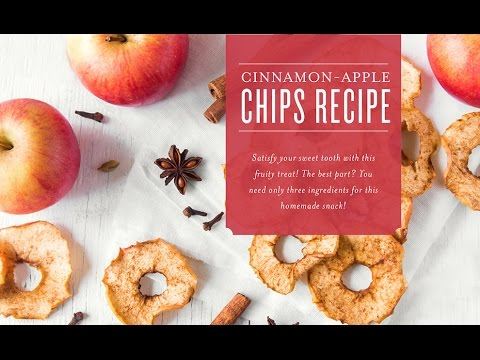 cinnamon-apple-chips-recipe-|-young-living-essential-oils
