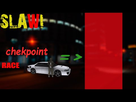 [SA:MP 0.3.7] ● Teleport to CheckPoint Hack - CLEO [Download Link]