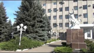 Дзержинск,Донецкая область, октябрь 2013г