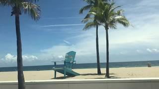 2018 Florida Travel Diary