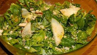 Юлия Высоцкая — Азиатский салат