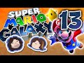 Super Mario Galaxy: Pulling Punches - PART 13 - Game Grumps