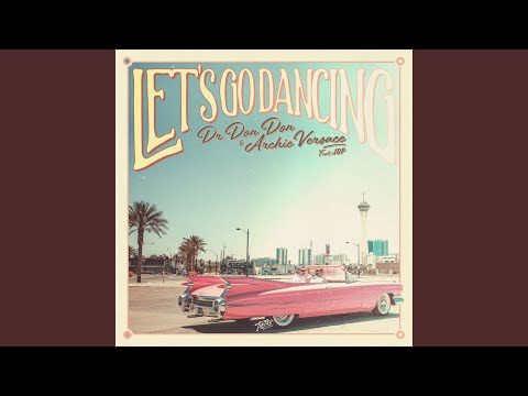 Let's Go Dancing (feat. JDP) (Extended Mix)