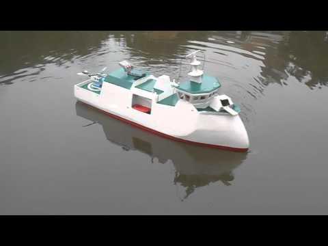 bill marine le PX V2