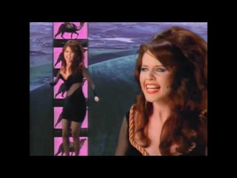 "The B-52's - ""Roam"" (Official Music Video)"
