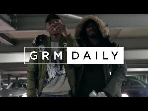 Levz x J.Rose - Dont Ask [Music Video] | GRM Daily