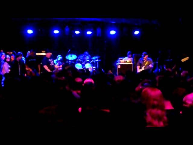 Infest - Live at MDF 2013 - 5/25/2013