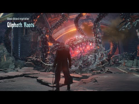 Devil May Cry 5 - Mission 1 (Vergil) |