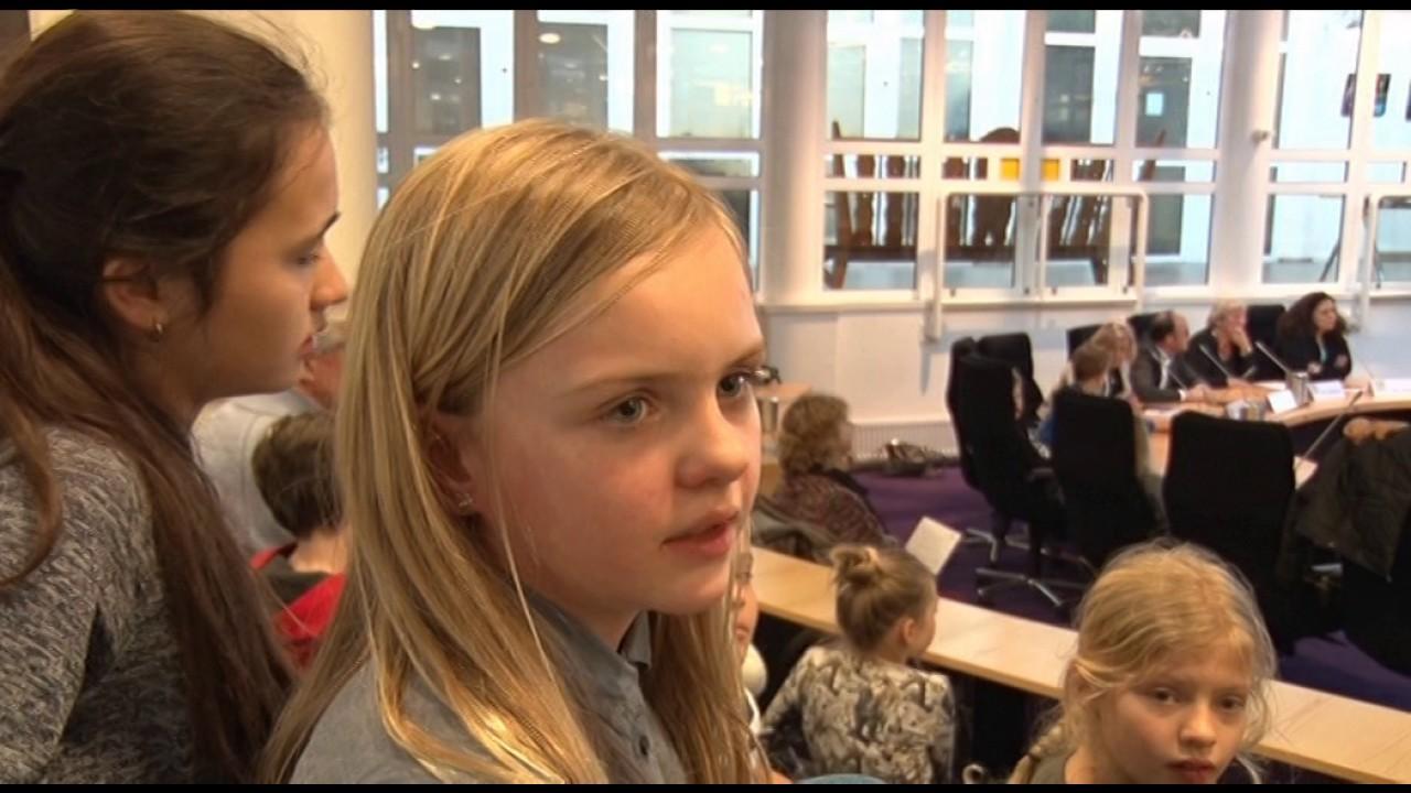 De Parel Huizen : Basisschool de parel in de raad youtube