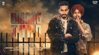 Wrong Turn - Vipen Rattewalia Feat Aman Singh Mp3 Song Download