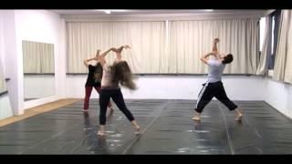 Giro Unipar: Cia Unipar de Dança conquista prêmio em Loanda
