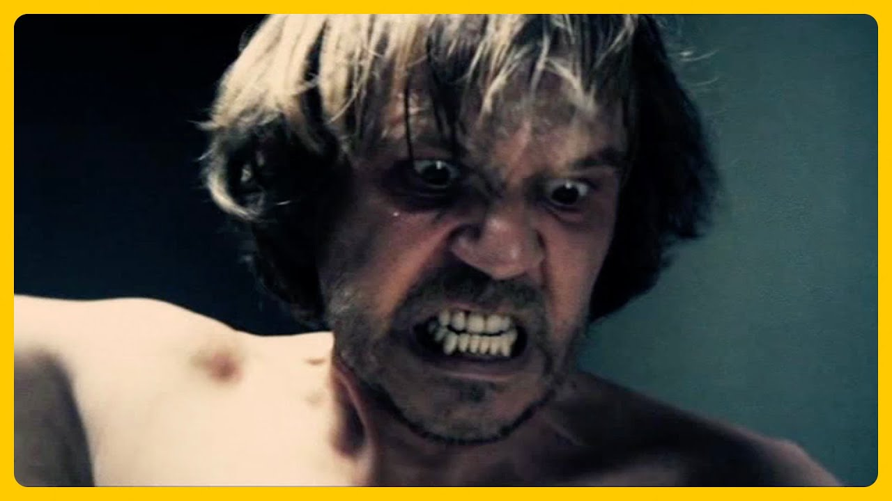 Download Most Disturbing Movies pt. 3: The Human Centipede, A Serbian Film and more...