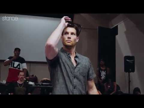 Chadd Smith Step Up 3