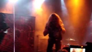 FATAL SMILE Live Barcelona 2009