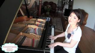 LMFAO - Party Rock Anthem | Piano Cover by Pianistmiri