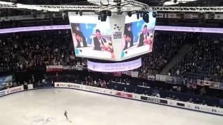 Worlds-2017 Yuzuru HANYU (FS: 223,20(WR)) WORLD CHAMPION!!