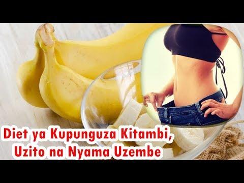 tumia-diet-hii-na-utapunguza-kitambi,nyama-uzembe-na-uzito-kwa-siku-7