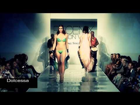Phoenix Fashion Week's Emerging Designer Boot-Camp