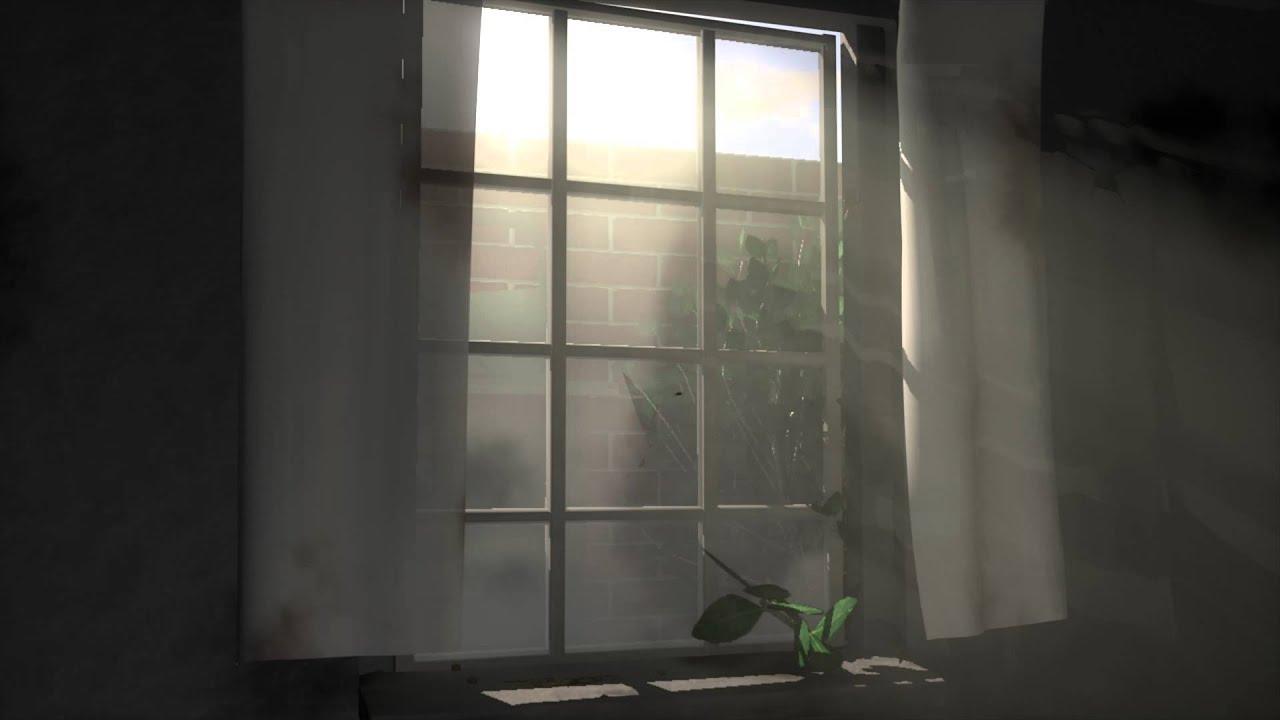 How To Make Animated Wallpaper Cinema 4d Realistic Window Realistisches Licht Fenster