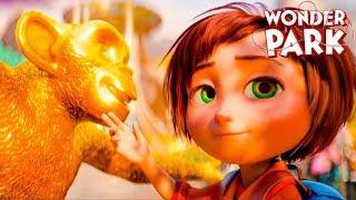 Wonder Park 'Meet June' Trailer (2019) HD